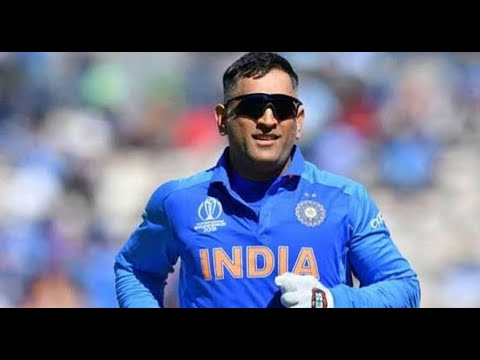 ICC World T20: BCCI makes MS Dhoni mentor of Team India